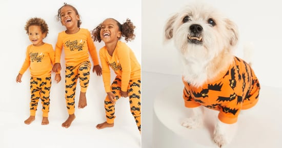 Best Halloween Family Pajamas From Old Navy 2021