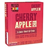 Pressed by Kind Cherry Apple Chia Bars