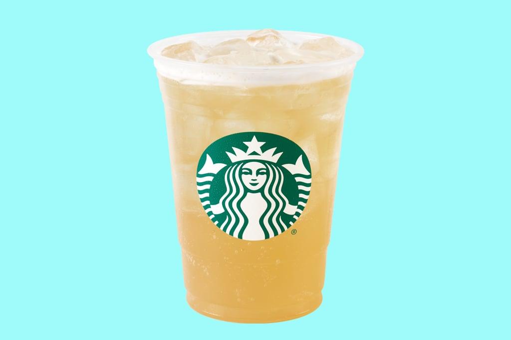 Sip on a Starbucks<small>®</small> Iced Green Tea Lemonade