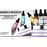 Madam C.J. Walker Beauty Culture Custom Hair Masque Cocktail Kit