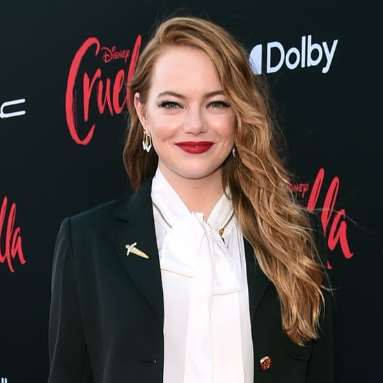 What Did Emma Stone Name Her Baby Daughter?