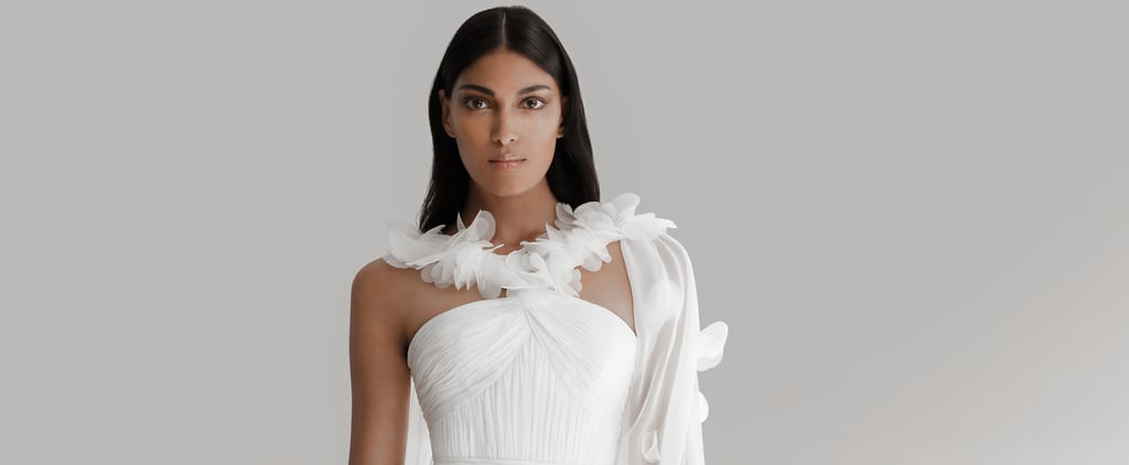 Prabal Gurung Launches a Bridal Collection For Spring 2022