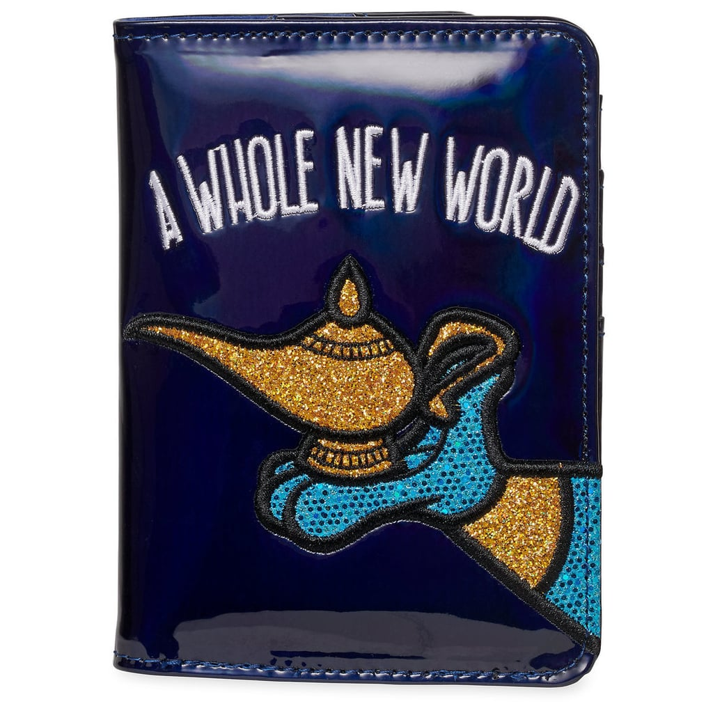 160c21c63 Genie Passport Holder For Adults by Danielle Nicole