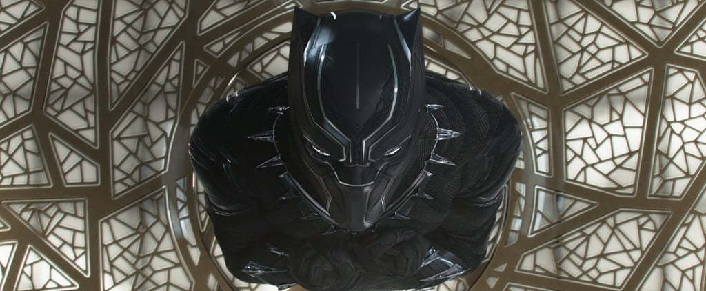 Here Are All of the Earworms From the Black Panther Trailers