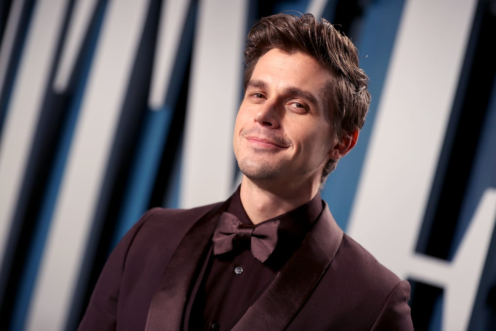 Antoni Porowski Shares Quarantine Cooking Videos