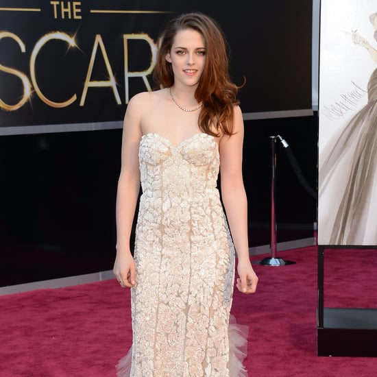 Kristen Stewart Named Best Dressed | Video