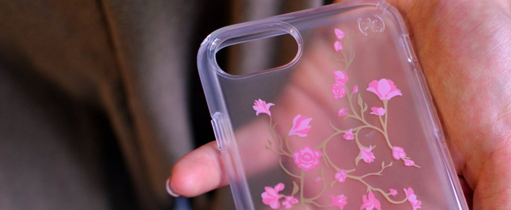 Why the Most Underrated Fashion Accessory Is Your Cell Phone Case