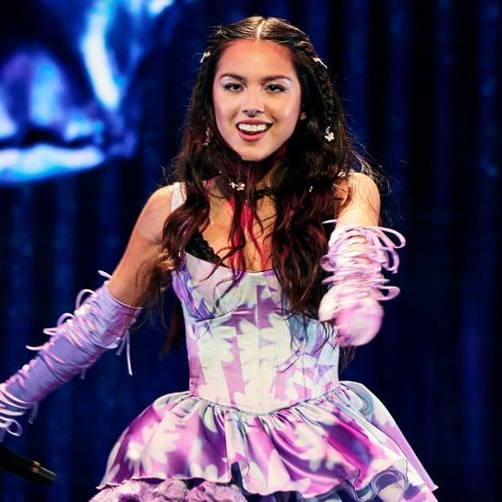 Olivia Rodrigo's Performance at the 2021 MTV VMAs | Video