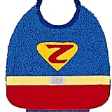 Zigozago Superhero Bib