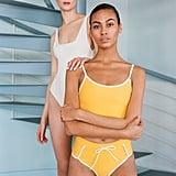 Ookioh Marigold Swimsuit