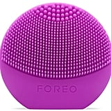 Make your mom's beauty routine more effective by giving her this cleansing face brush.  Foreo Luna Play Cleansing Device ($39)