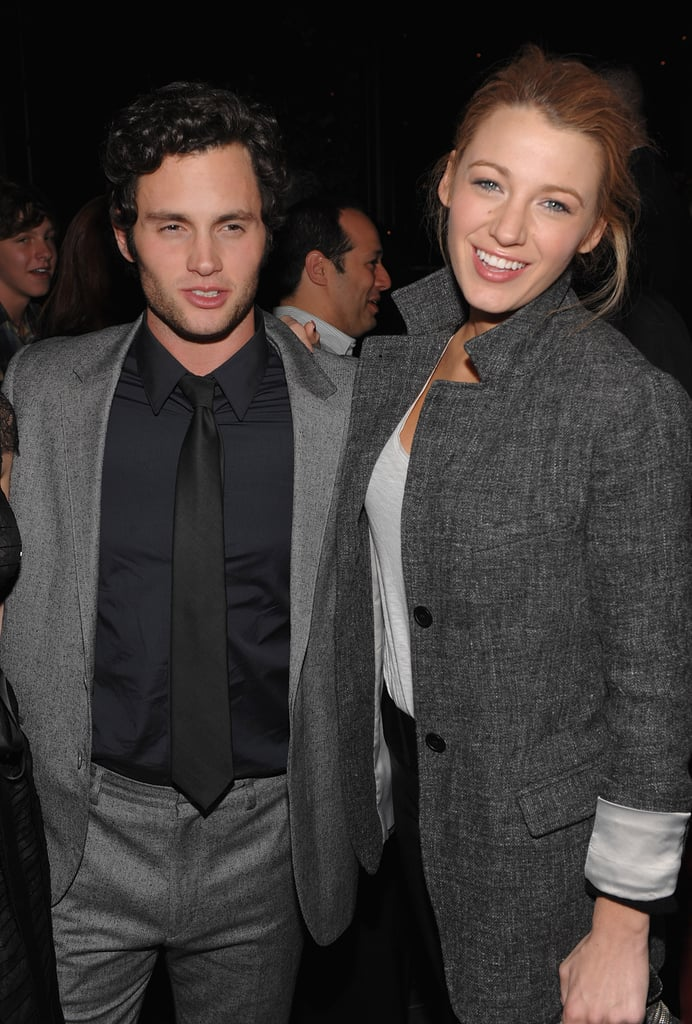 Gossip Girl Cast at The Stepfather Premiere