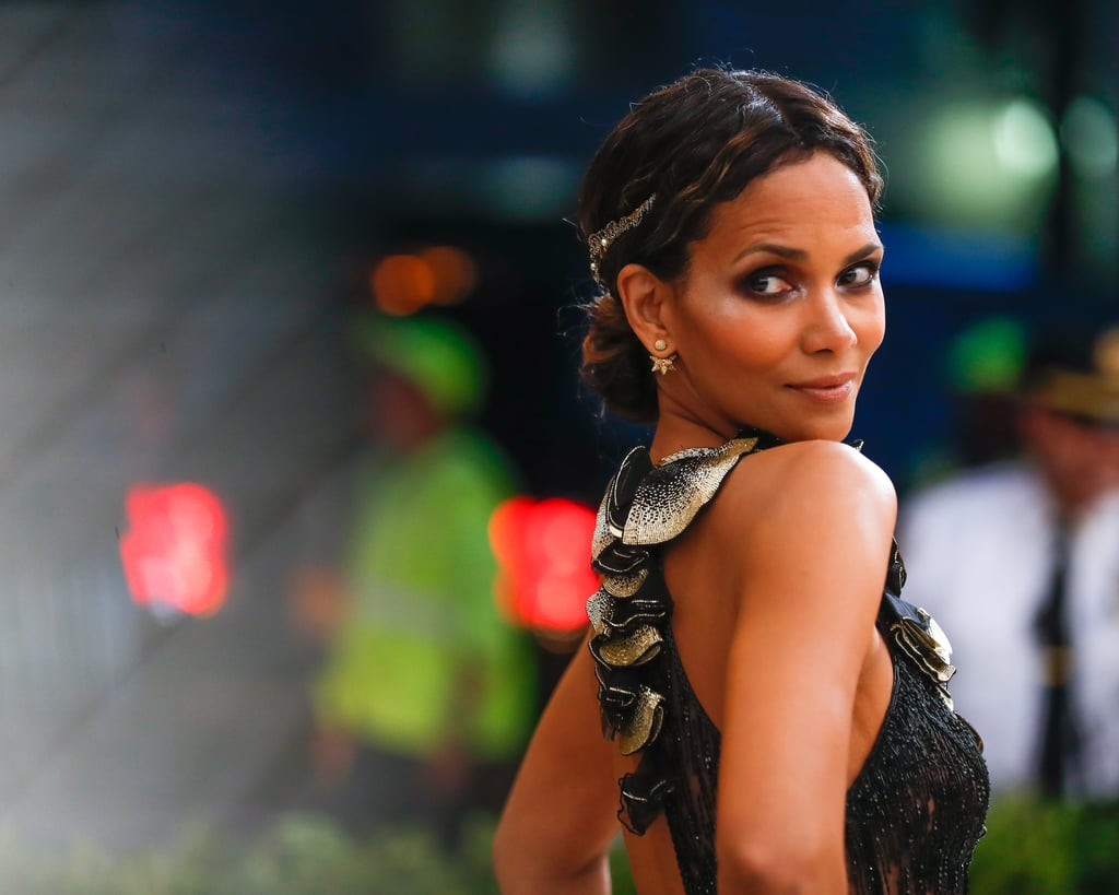 Pictured: Halle Berry