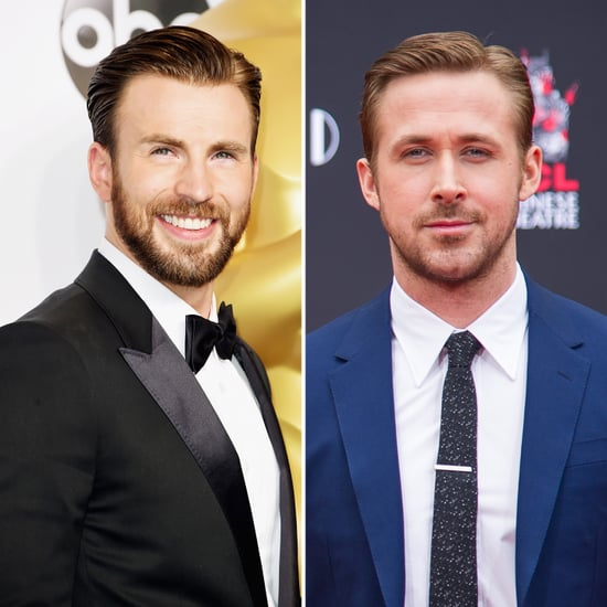 Chris Evans and Ryan Gosling's The Gray Man Movie Details