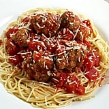 "Chia ""Real-Meat"" Meatballs"
