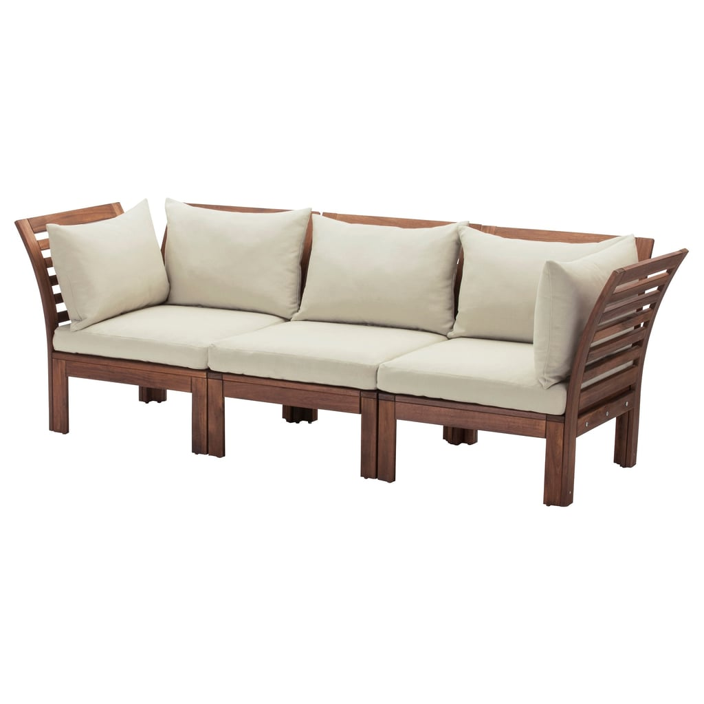 Äpplarö 3-Seat Modular Sofa