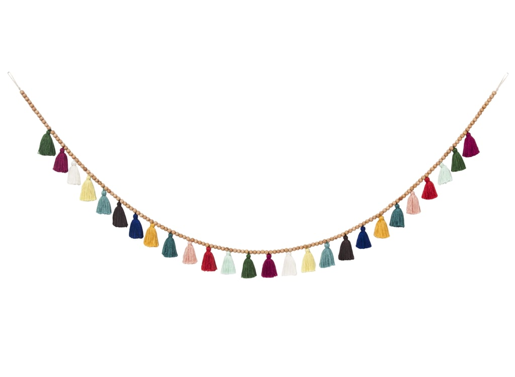 Threshold Tassel Garland