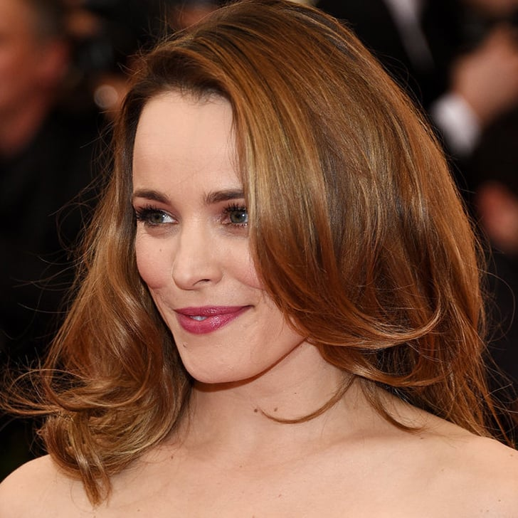 Look Back At Pictures Of Rachel Mcadams Hair Popsugar Beauty Australia