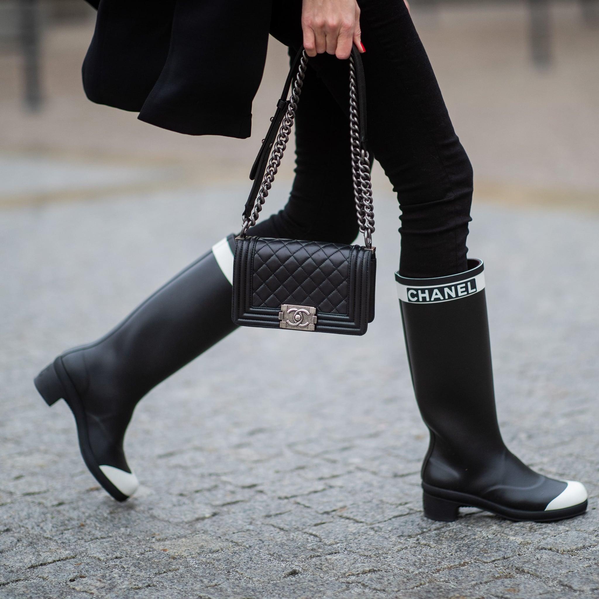 Cute Rain Boots | POPSUGAR Fashion