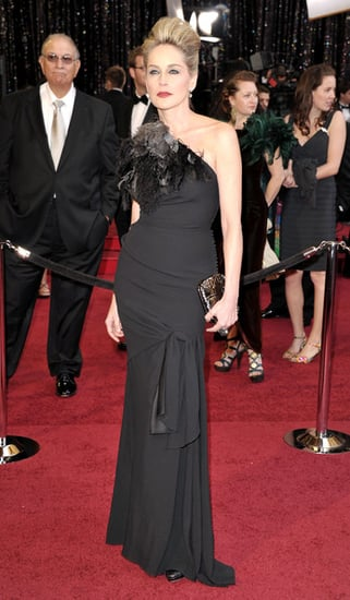 Sharon Stone(2011 Oscars)