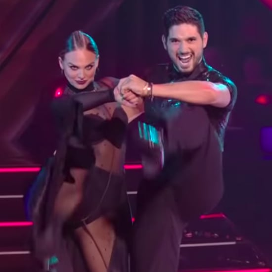 Watch Hannah Brown's Paso Doble Performance on DWTS Video