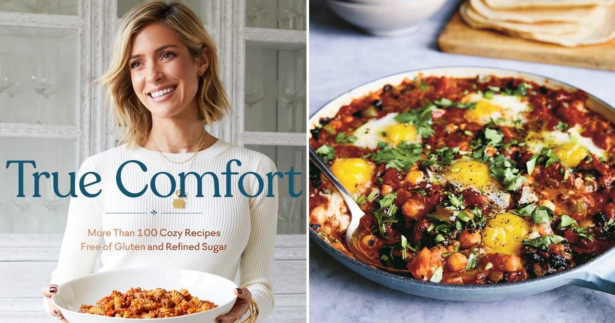Kristin Cavallari True Comfort Cookbook Gluten Free Recipes Popsugar Food