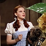 The Wizard of Oz — Dorothy and Toto