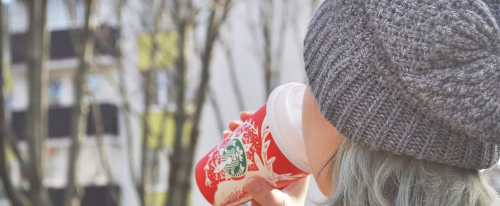 5 Hot and Healthy Starbucks Drinks You Can Enjoy All Winter Long