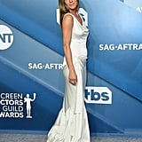 Jennifer Aniston at the 2020 SAG Awards