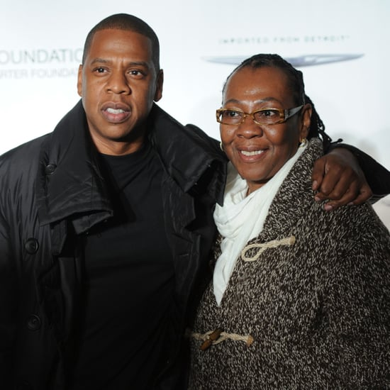 JAY-Z's Mom Talks About Coming Out as a Lesbian