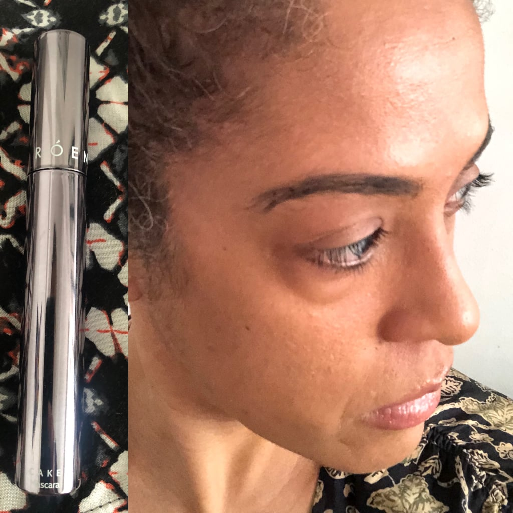 Roen Beauty Cake Mascara Review