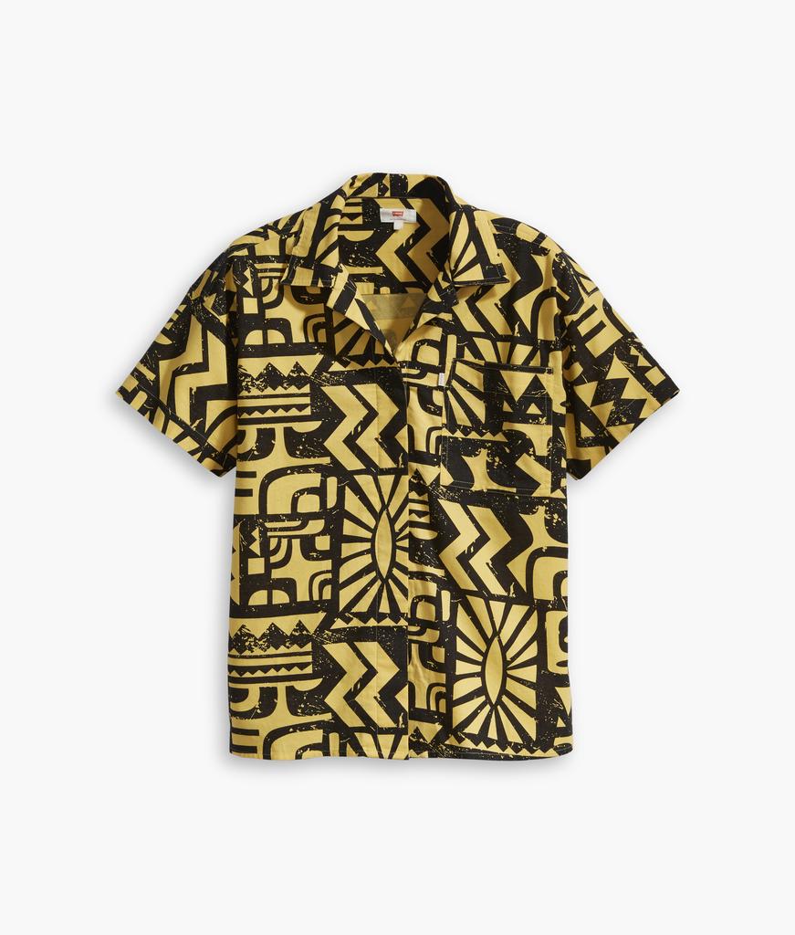 Levi's x Stranger Things El Aztec T-Shirt