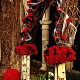 Dia de los Muertos Wedding