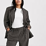 ASOS Design Oversized Dad Suit Blazer