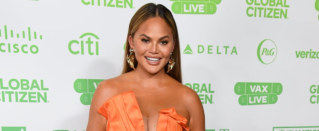 Chrissy Teigen Discusses Friendship With Meghan Markle