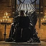 "The ""Mad King,"" Aerys Targaryen II"