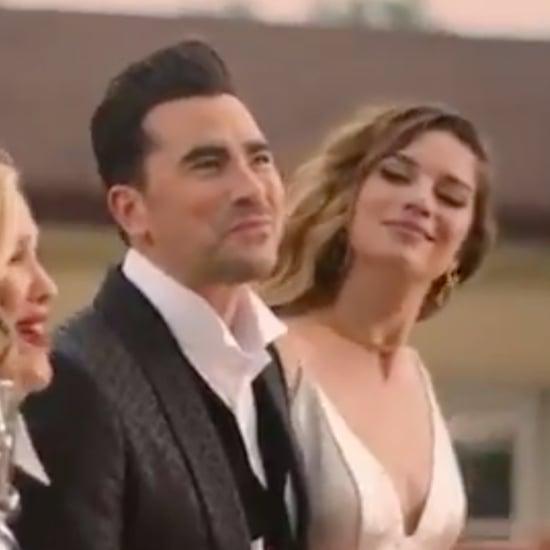 Watch the Schitt's Creek Season 6 Trailer