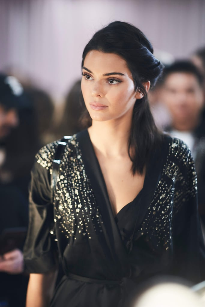 19cc0f324f1 Kendall Jenner Nighttime Routine Allure March 2019