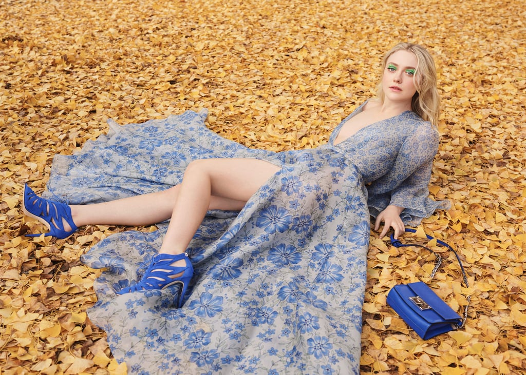 Dakota Fanning Shares the 1 Dress That Holds a Special Place in Her Heart