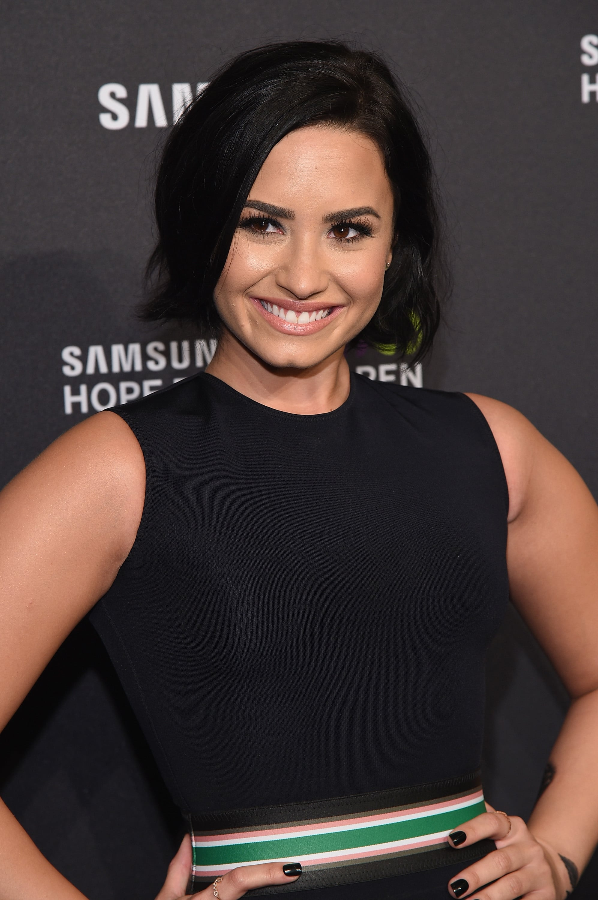 5361a067753d Demi Lovato Shares Pictures of Newly Renovated Home