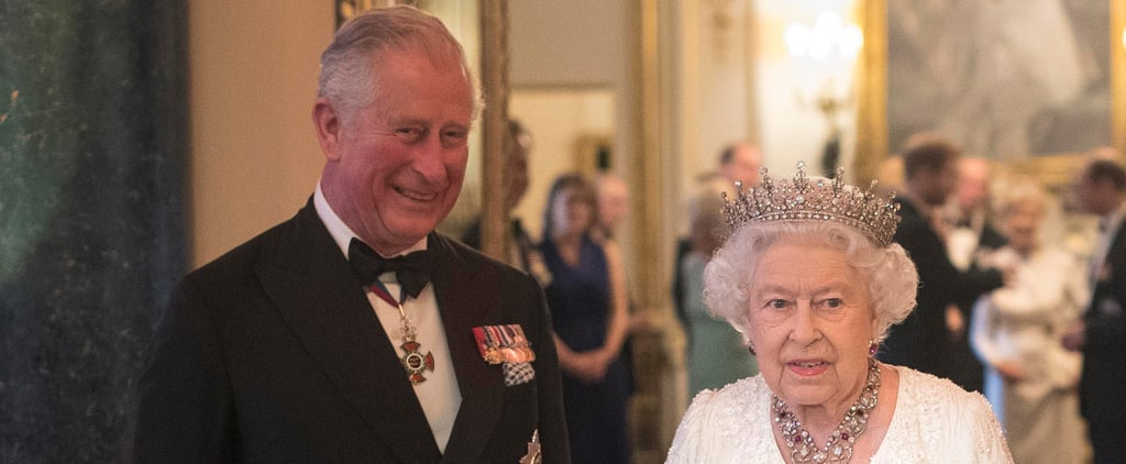 Prince Charles Named Commonwealth Leader After Elizabeth