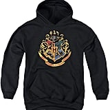 Harry Potter Pull Over Hoodie Sweatshirt
