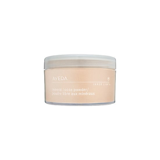 Aveda Inner Light Mineral Loose Powder Review