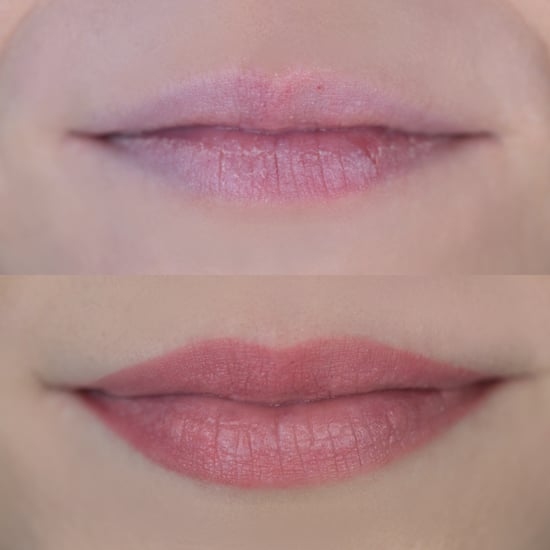 """What to Know About Permanent Lip Tattoos, Called """"Blushing"""""""