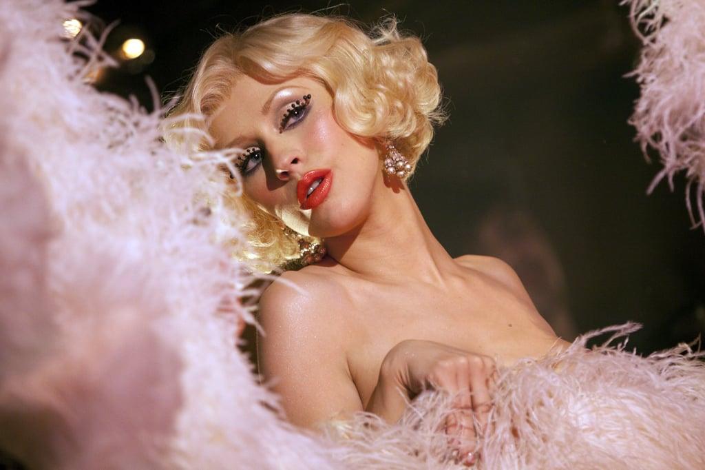 Burlesque Beauty Tips