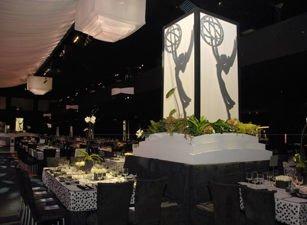 The Look: Emmys Governor Ball