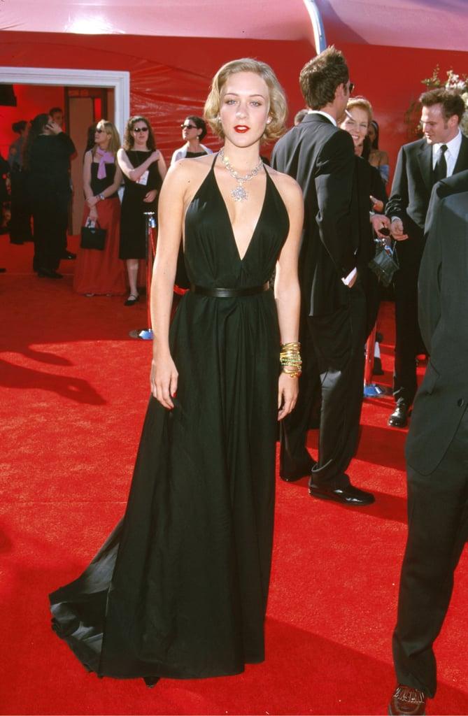 Chloë Sevigny at the 2000 Academy Awards