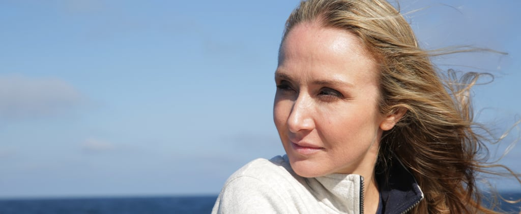 Alexandra Cousteau Is on a Mission to Protect the Ocean Floor Before Its Vital Habitats Are Lost Forever