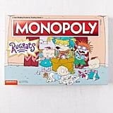 Snag a Rugrats Monopoly Game For Yourself or Your Fellow '90s-Obsessed BFF