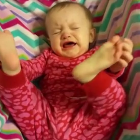 Justin Bieber Song Stops Baby From Crying